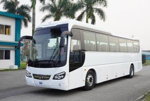 Daewoo G12 - 0