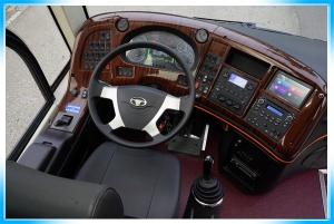 Daewoo G12 - 2