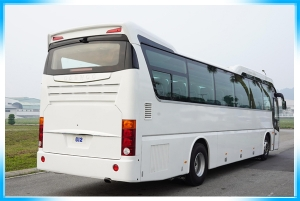 Daewoo G12 - 1